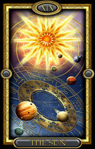 1 Card Tarot Reading (Email) - $5.00