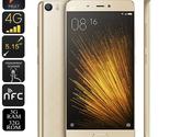 Xiaomi Mi5 Smartphone - Qualcomm Snapdragon 820, 3GB di RAM, 5,15 pollici scherm