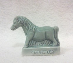 Wade England Whimsies Miniature Pony Horse Figurine for Red Rose Tea - $8.99