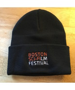 Official Boston SciFI Beanie Hat - $28.50