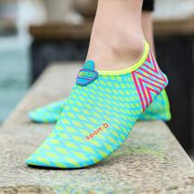 Fashion Portable Quick-dry Yoga Sport Swim Diving Shoes Surf Beach Aqua Shoes - $15.54
