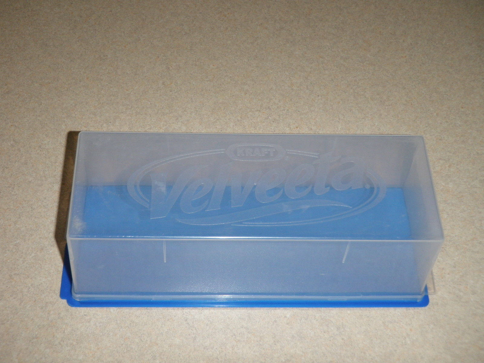 S l1600. S l1600. Vintage Kraft Velveeta Cheese Keeper Container Storage ... & Vintage Kraft Velveeta Cheese Keeper and 50 similar items