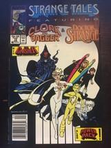 Strange Tales (1987 2nd Series) #13 VF Very Fine Marvel Comics Doctor Ne... - $5.94