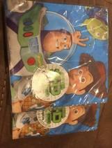 Disney Pixar Buzz Lightyear Toy Story Birthday Party Napkins 2 Sets Of 1... - $14.80