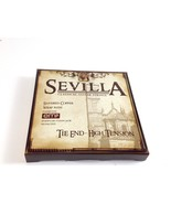 Sevilla Guitar Strings  Classical  Tie End  High Tension  EMP Coated - $19.89