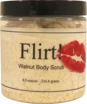 Flirt Walnut Body Scrub - $18.42+