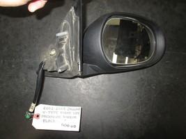 02 03 04 05 06 07 08 Jaguar X-TYPE Right Side Passenger Mirror *See Item* - $59.40