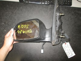 95 96 97 98 Ford Windstar Left Driver Mirror *See Item* - $59.40
