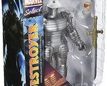 Diamond Select Toys JUL162624 Marvel Select Destroyer Action Figure