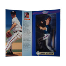 Greg Maddux Starting Lineup 1997 Action Figure - $18.80
