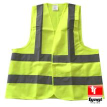 Hi Vis Reflective Safety Vest High Viz High Vis... - $4.49