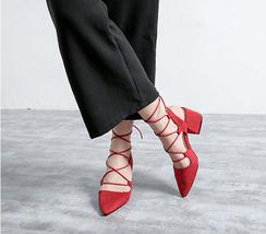 ps312 cutie Martin long cylinder sandals, fantastic design, US Size 2-10, black - $52.80
