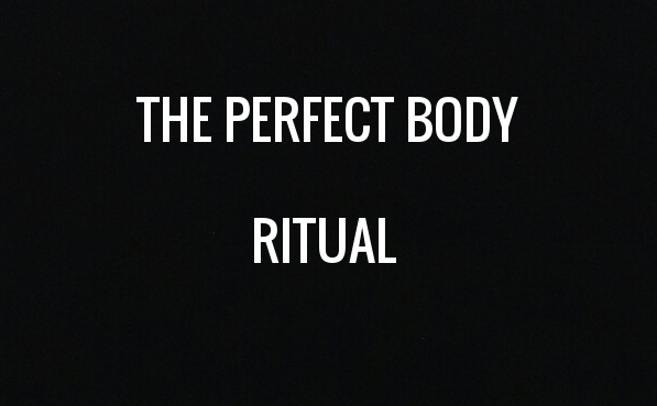 Primary image for PERFECT BODY CHANGE VOODOO MAGICK RITUAL Be the person U see in your minds eye