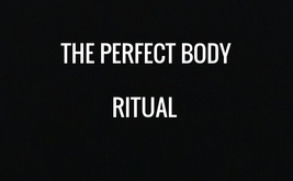 PERFECT BODY CHANGE VOODOO MAGICK RITUAL Be the person U see in your min... - $99.00