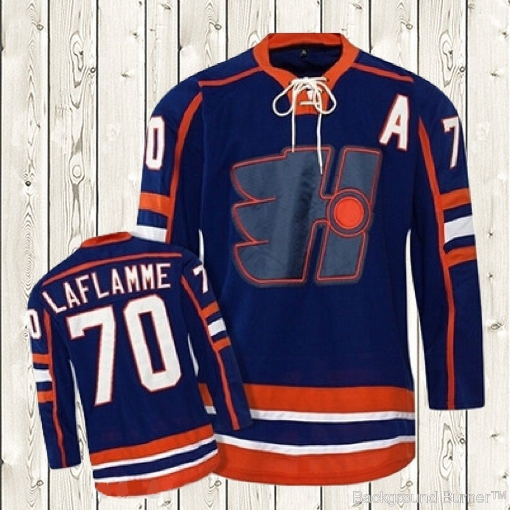 Xavier LaFlamme #70 St...
