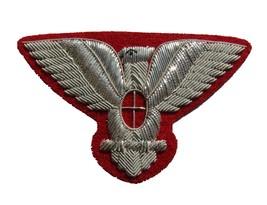 Reproduction Italian WW2 Army Generals Cap eagle - $15.95