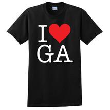 Georgia T Shirt - $12.50