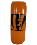 NFL Cincinnait Bengals 15 OZ Insulated Double Wall Acrylic Travel Can by... - $9.99
