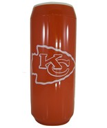 NFL Kansas City Chiefs 15 OZ Insulated Double Wall Acrylic Travel Can by... - $9.99