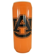 NCAA Auburn Tigers 15 OZ Insulated Double Wall Acrylic Travel Can by Hunter - $9.99