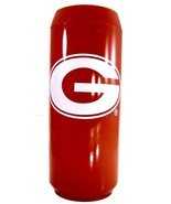 NCAA Georgia Bulldogs 15 OZ Insulated Double Wall Acrylic Travel Can by ... - $9.99