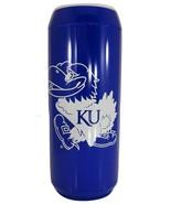 NCAA Kansas Jayhawks 15 OZ Insulated Double Wall Acrylic Travel Can by H... - $9.99