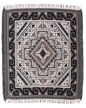 #5000 Native American Southwest Design Accent Throw Blanket Yoga Wall De... - $54.68 CAD