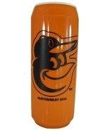 MLB Baltimore Orioles 15 OZ Insulated Double Wall Acrylic Travel Can by ... - $12.95
