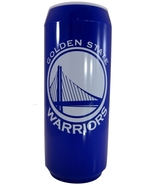 NBA Golden State Warriors 15 OZ Insulated Double Wall Acrylic Travel Can - $12.95