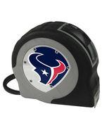 Promark NFL Team Pro Grip 16 Foot Retractable Tape Measure (Houston Texans) - $12.95