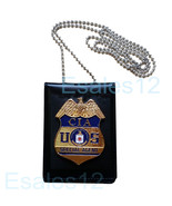 USA CIA Police Officer Special Agent Badge Card... - $24.00