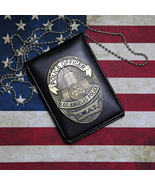 US LA Police SWAT Badge LAPD Agent Card ID Card... - $24.00
