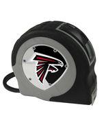 Promark NFL Team Pro Grip 16 Foot Retractable Tape Measure (Atlanta Falc... - $9.98