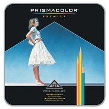 Prismacolor Drawing & Sketching Pencils, 0. 7 mm, 132 Assorted Colors/Set - $207.99