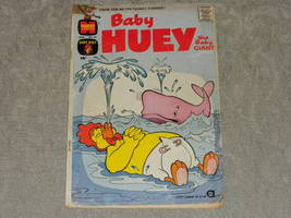 BABY HUEY  # 25 from 1960 Harvey Comics VG + 10 cent cover price - $3.99