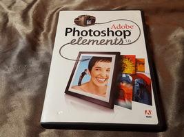Adobe Photophop Elements 3.0 - $7.99