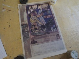 STAR WARS Styde D Reproduction 1-sheet POSTER - $9.29