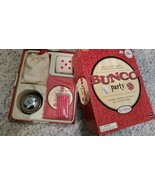 Bunco Game Party In A Box, Invitations, Bell, P... - $18.99