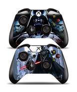 Xbox One Controller Skin Star Wars Darth Vader ... - $9.00