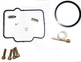 Keihin Genuine PWK35 PWK 33 35 36 38 39 Snow Carb Carburetor Rebuild Repair Kit - $35.95