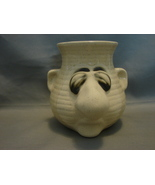 "Peter Petrie Designs Pottery "" It's Not a Mug"" ... - $9.99"
