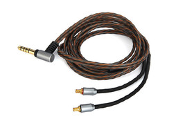 4.4mm Upgrade BALANCED Audio Cable For Audio Technica ATH-LS400 LS300 LS200 - $51.43