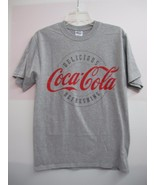 Coca-Cola Delicious & Refreshing T-Shirt - $9.95