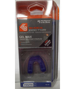Shock Doctor Gel Max Convertible Strap / Strapl... - $12.46