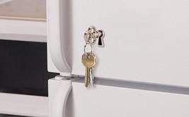 Fridge Magnet Original Design Decors Hooks Hanger Keys Chain Ring Towels... - $18.42