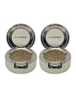 MAC Shiny Pretty Shadow - Make A Wish - LOT OF 2 - $87.12
