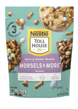 Nestle Toll House Spring Easter Basket Morsels More 8 oz. Resealable Pouch - $8.90