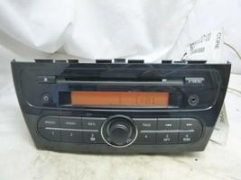 2017 17 Mitsubishi Mirage Radio Cd Player 8701A657 EDZ27 - $89.10