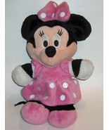 plush Disneyland **Minnie Mouse** - dressed in pink - $15.00
