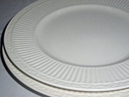2 Mikasa Italian Countryside Dinner Plate DD900 Embossed Trim More avail... - $16.71